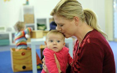 Montessori Playgroup: A shared journey
