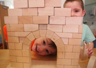 Montessori magic