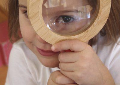 Cultivating curiosity!