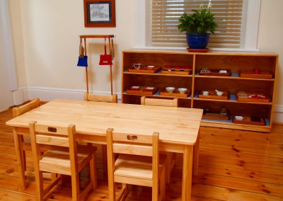 Our Lilliput classrooms are carefully curated to inspire learning